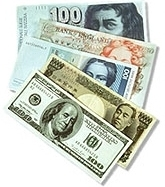 Ozforex money converter