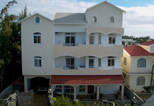 Self-catering Apartments on Mauritius Residence Impala Mauritius